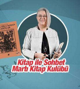 Kitap İle Sohbet KKK – Martı Kitap Kulübü