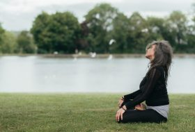 Mindfulness An'da Olmanın Sihri