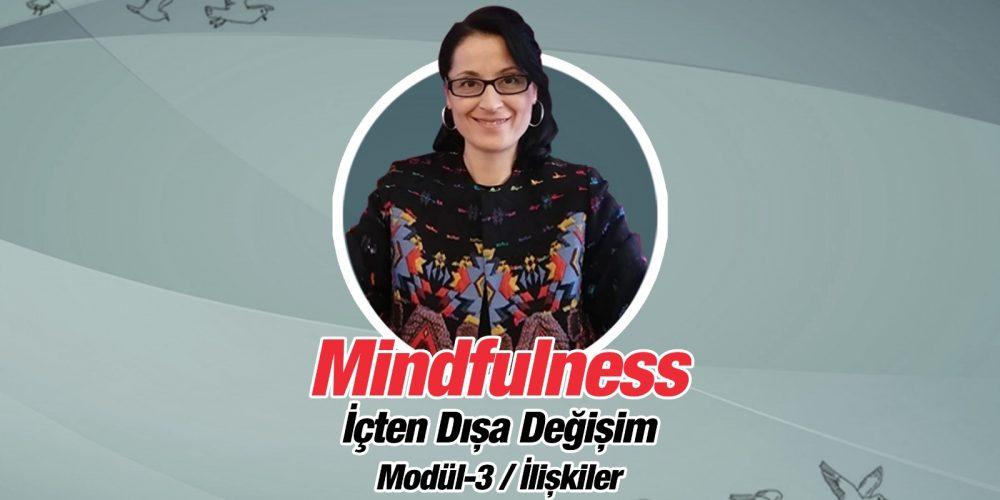 mindfulnessictendisaegitim