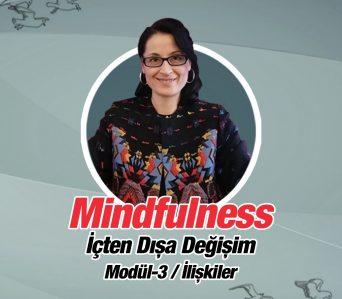 Mindfulness – MODÜL-3 / İLİŞKİLER